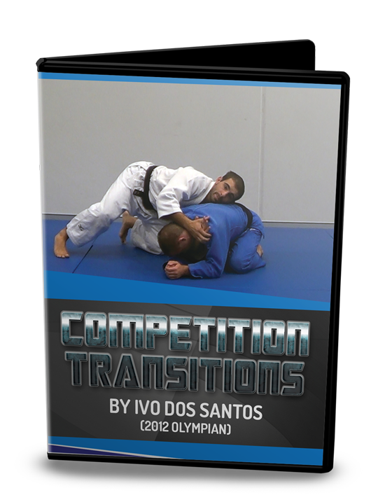 Competition Transitions by Matt D'Aquino and Ivo Dos Santos